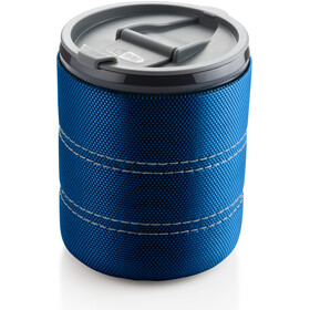 GSI Infinity Backpacker Becher blue